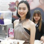 【タイ】カフェメニューの見本市!Thailand Coffee, Tea & Drinks、Bakery & Ice Cream 2019