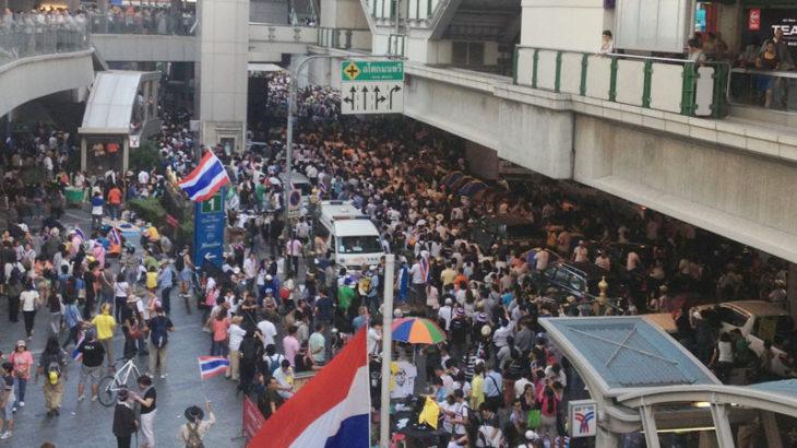 【タイ】タイ進出を目指す企業が知っておきたい混迷のタイ近代史
