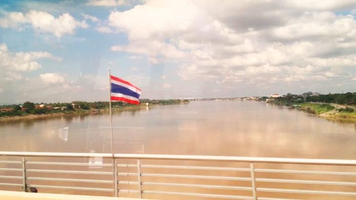 【ラオス】タイからビザ取得の定番!陸路で入るビエンチャンの旅