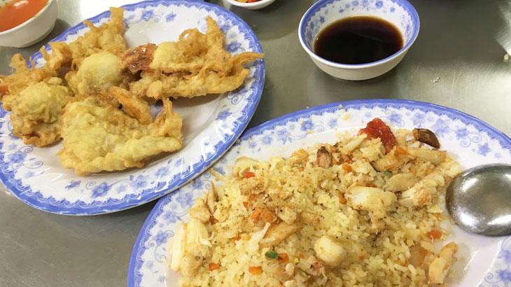 【ベトナム】ホーチミンでカニ料理を食べるならここ!ソフトシェルクラブが絶品の「クアン94」
