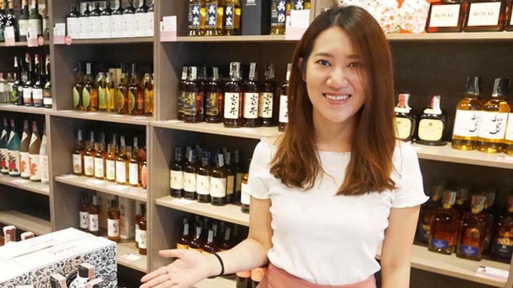 【タイ】「お酒の卸」バッカス グローバル Bacchus Global Co., Ltd.なら有名銘柄からレア物まで手に入ります!