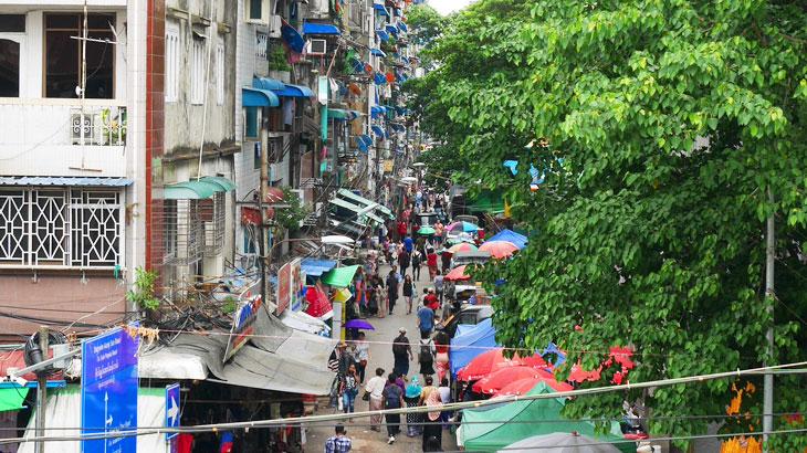 【ミャンマー】ミャンマーの治安はどう?危険スポット情報と旅の注意点と対策