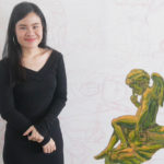 【タイ】描かれた肉食動物のギャングは草食動物の弱者を虐げる権威主義者Leela Promwong