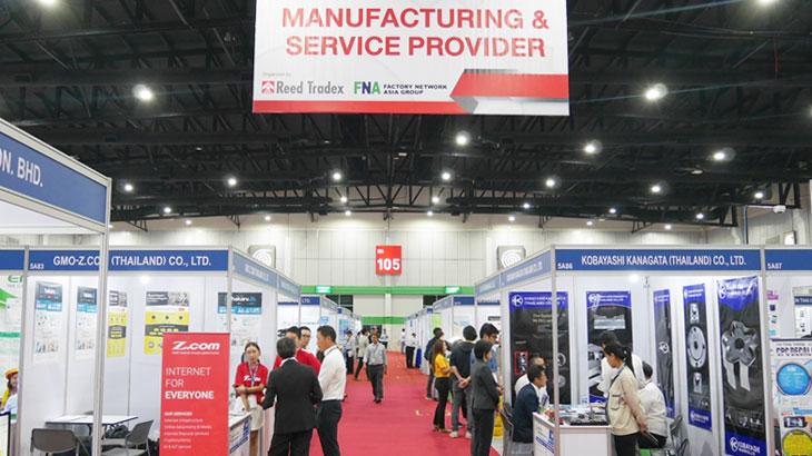 【タイ】日系製造企業が集合したマッチングイベント!Mfair バンコク 2019 ものづくり商談会レポート