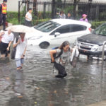 【タイ】タイの雨季はいつ頃でどんな感じ?冠水当たり前の雨季に過ごすバンコクの注意点や過ごし方
