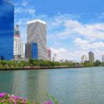 【タイ】都会の憩いの場。バンコクの有名な公園〜ベンチャシリ公園・ルンピニ公園・ベンジャキティ公園