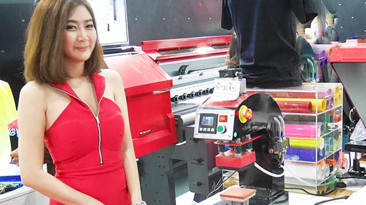 【タイ】ASEANで唯一!衣類の製造業者調達のためのバンコク開催イベント「Garment Manufacturers Sourcing Expo 2019(同時開催 GFT2019)」レポート