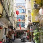 【ベトナム】ホーチミン特有の市場〜日本人街レタントンの「ヘム」での飲食店運営