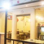 【タイ】バンコクのシーロムにあるリーズナブルな 中華料理店「紅燈籠 ホントンロン」!