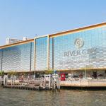 【タイ】アートを中心としたチャオプラヤー川のショッピングモール「リバーシティ(River City Bangkok)」