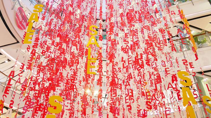 【タイ】バンコクはバーゲンシーズン真っ只中!街の様子とタイのアパレル市場について少し考察