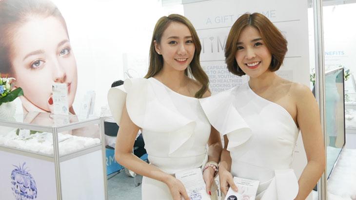 【タイ】バンコクの美容イベント!「BANGKOK BEAUTY SHOW」同時開催「 K BEAUTY EXPO BANGKOK 2019」との比較レポート
