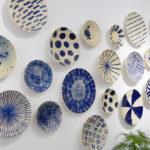 【ベトナム】藍色の味わい深いベトナムの陶器ソンベ焼きのお店「tuhu ceramics (トゥーフーセラミックス)」