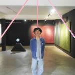 【ベトナム】「寄せてはかえす波がつくる砂紋のように」ホーチミン在住アーティスト Yohei Yama