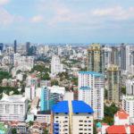 【タイ】月収で考えるバンコクの居住エリア!どこに重きを置くかは本人次第の部屋探し