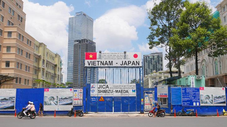【ベトナム】ホーチミン地下鉄プロジェクトで何が変わる?延期が続きながらも企業は周到に準備を進める