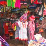 【タイ】チェンマイの「モン族市場」、「モン族の村」へ美しい刺繍の衣装をもとめて!