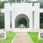 【ミャンマー】ヤンゴン・イエイウェイ日本人墓地〜異国の地で眠る戦没者の慰霊墓参り