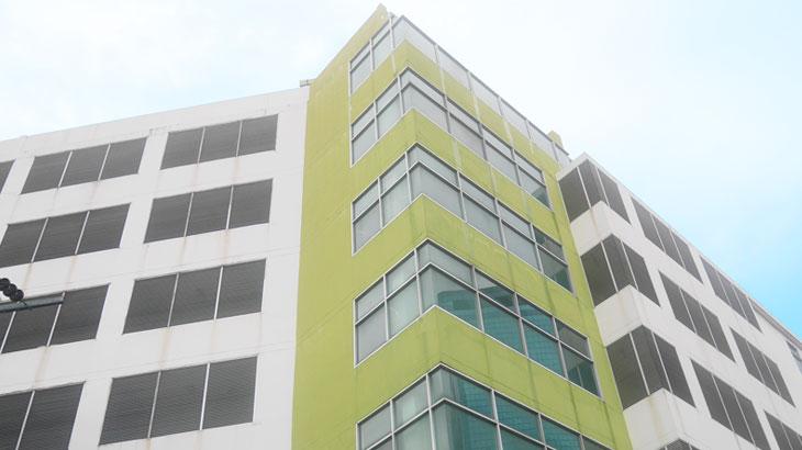 【タイ】バンコクの格安1万バーツ以下の物件!エカマイ奥にあるアパートメント 181 アット エカマイ 181@Ekamai