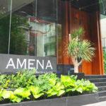 【ベトナム】ホーチミンの日本人街レタントンのアメナ レジデンシズ&スイーツ Amena Residences and Suites