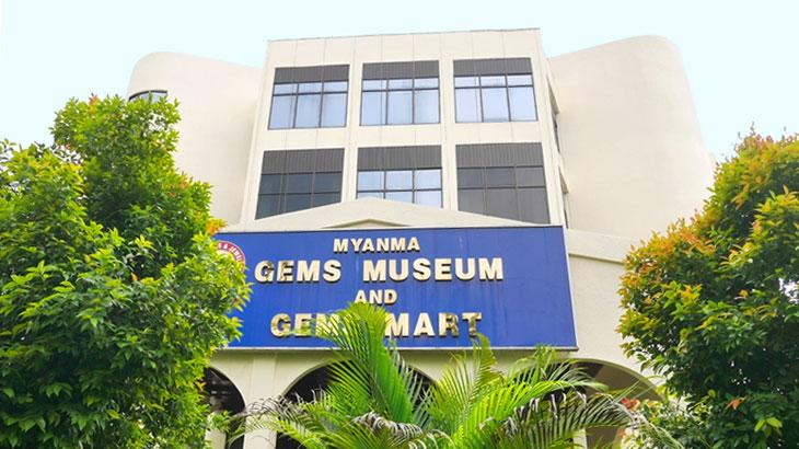【ミャンマー】「ミャンマー宝石博物館」でルビーやサファイアを買う!世界屈指の宝石産出国ミャンマーの凄さがわかる博物館を詳しくご紹介