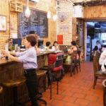 """【ベトナム】ホーチミンでリーズナブルにフレンチを楽しむならベンタイン市場近くの 「ココット""""Cocotte""""」!"""