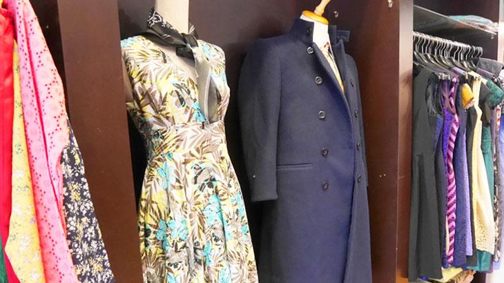 【ベトナム】ホーチミンの「うさぎ」で洋服やアオザイのオーダーメイド!ドンコイエリアにある日本語OKの人気店