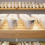 【ベトナム】ホーチミンのシンプルモダンなバッチャン焼きとファニチャー・テキスタイルのお店「オーセンティック(Authentique)」