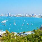 【タイ】パタヤビューポイント!パタヤビーチを一望できるパタヤヒルへの行き方や絶景展望台カフェをご紹介