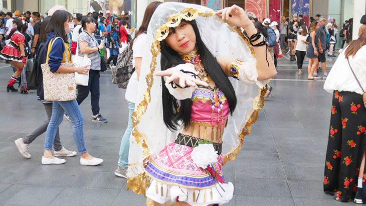 【タイ】コスプレイヤーも大集合!東南アジア最大級のジャパンイベント「ジャパンエキスポタイランド2020(JAPAN EXPO THAILAND 2020)」!