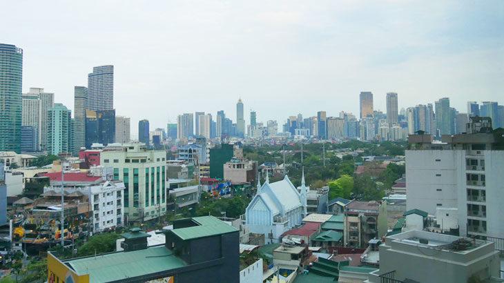 【フィリピン】「マニラ封鎖」初日とその前後の街の様子〜新型コロナウィルス(COVID-19)感染拡大防止策