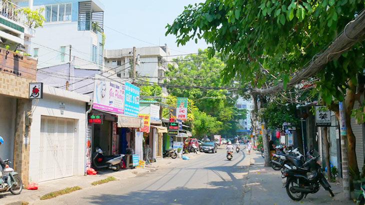 【ベトナム】ホーチミン第二の日本人街「ファンビッチャン通り」を散策!レタントンとはまた違う趣の町並みをご紹介