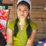 【タイ】チェンマイの首長族の村!カレン族に会える市内中心部から近い2つの民族村へ行ってみよう
