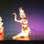 """【カンボジア】カンボジア伝統舞踊「Experience Cambodian Living Arts """"Earth & Sky""""」をプノンペンのカンボジア国立博物館で鑑賞!"""