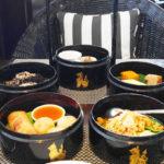 【ミャンマー】The Strand Yangonのストランドカフェで食べるハイティーで極上の午後を!