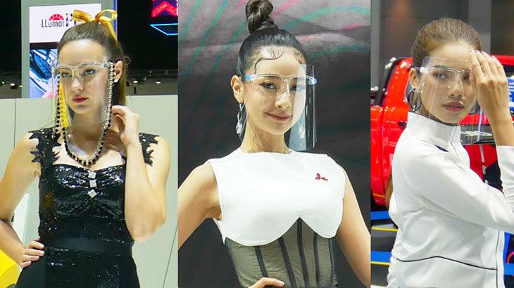 【タイ】第41回バンコクインターナショナルモーターショー2020!ニューノーマルの中開催された人気イベントのレポート