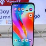 【ベトナム】VinSmartのVスマート(Vsmart)がシェアを広げるビングループ