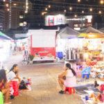 【タイ】パタヤ ソイブッカオ常設市場を散策!地元タイ人の女の子にお馴染みのショッピングスポット