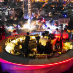 【ベトナム】チル スカイバー(Chill Skybar)はホーチミン1区の人気ルーフトップバー !