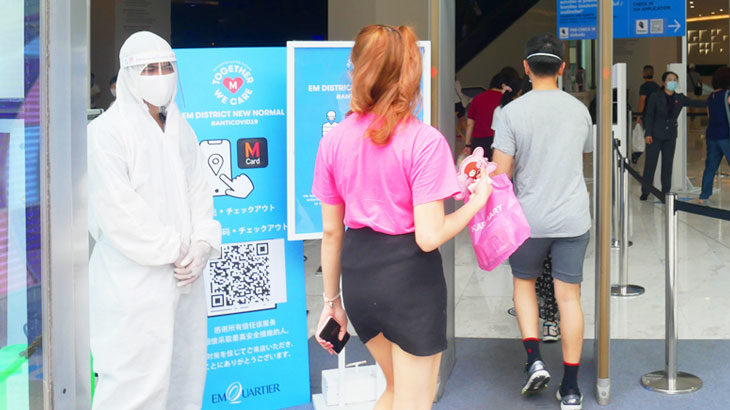 【タイ】2020年タイの新型コロナウィルス対策とそのときの状況を振り返って〜12月のクラスターなど
