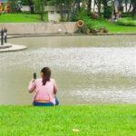 【タイ】6月14日よりバンコクのコロナ規制緩和実施で公園やフットマッサージが解禁