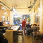 【ベトナム】The Mach House マックハウスはホーチミンの元祖カジュアルフレンチレストラン!